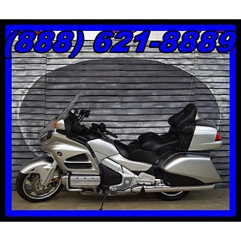 2015 Honda Gold Wing for sale 200620898