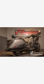 2015 Honda Gold Wing for sale 200632620