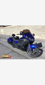 2015 Honda Gold Wing for sale 200706494