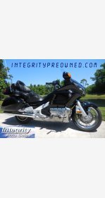 2015 Honda Gold Wing for sale 200729157