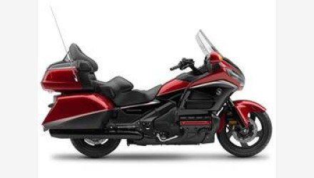 2015 Honda Gold Wing for sale 200729216