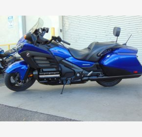 2015 Honda Gold Wing for sale 200788127