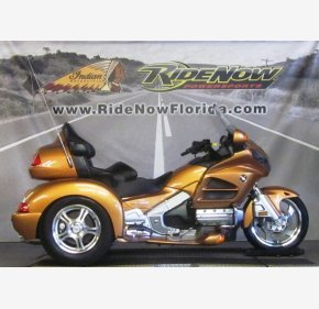 2015 Honda Gold Wing for sale 200793729