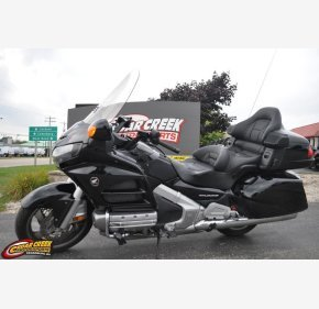 2015 Honda Gold Wing for sale 200800163