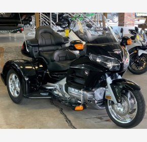 2015 Honda Gold Wing for sale 200807069