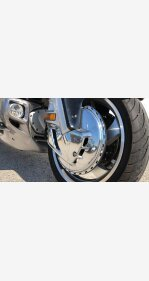 2015 Honda Gold Wing for sale 200830135