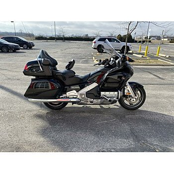 2015 Honda Gold Wing for sale 200860703