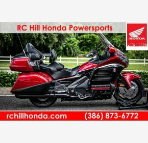 2015 Honda Gold Wing for sale 200951046