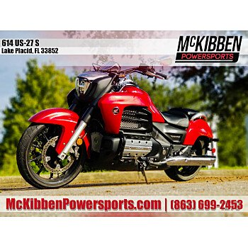 2015 Honda Gold Wing for sale 200992449