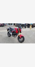 2015 Honda Grom for sale 200628789