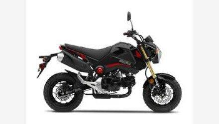 2015 Honda Grom for sale 200666216