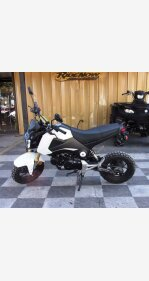 2015 Honda Grom for sale 200688164