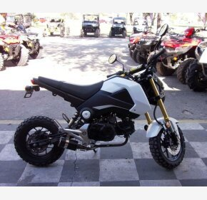 2015 Honda Grom for sale 200689590