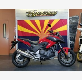 2015 Honda NC700X for sale 200668485