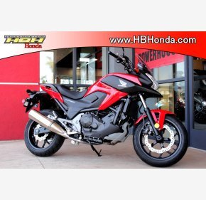 Honda NC700X Motorcycles for Sale - Motorcycles on Autotrader