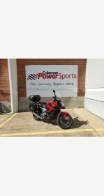 2015 Honda NC700X for sale 200803397