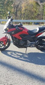 2015 Honda NC700X for sale 200819189