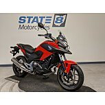 2015 Honda NC700X for sale 200997936