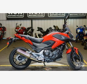 2015 Honda NC700X for sale 201022437