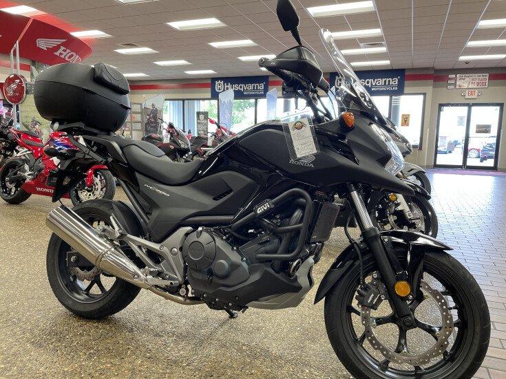 2015 Honda NC700X for sale 201166387