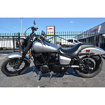2015 Honda Shadow for sale 200688548