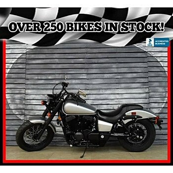 2015 Honda Shadow for sale 200758823