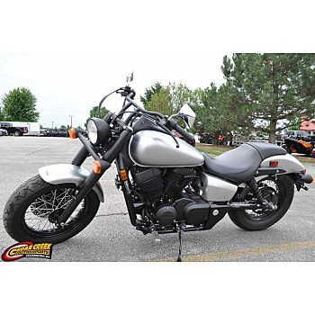 2015 Honda Shadow for sale 200791055