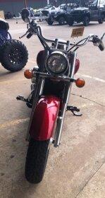 2015 Honda Shadow Aero for sale 201070628