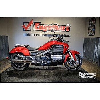 2015 Honda Valkyrie for sale 200965869