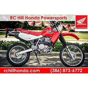 2015 Honda XR650L for sale 200725280