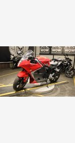 2015 Hyosung GT250R for sale 200686460