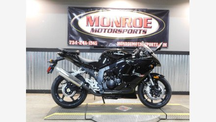 2015 Hyosung GT250R for sale 200891208
