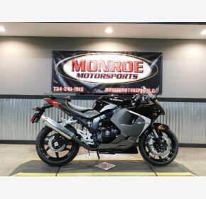 2015 Hyosung GT250R for sale 200891211