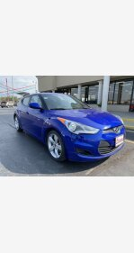 2015 Hyundai Veloster for sale 101212908