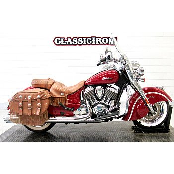 2015 Indian Chief for sale 200633975