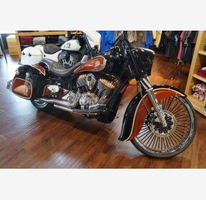 2015 Indian Chief for sale 200608402