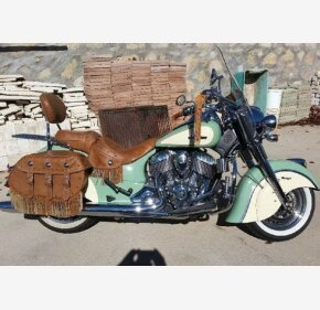 2015 Indian Chief for sale 200668878