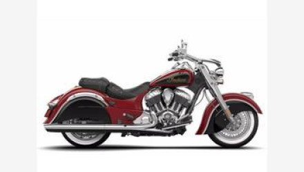 2015 Indian Chief for sale 200710915