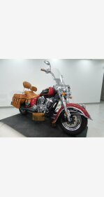 2015 Indian Chief for sale 200718335