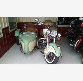2015 Indian Chief for sale 200757224