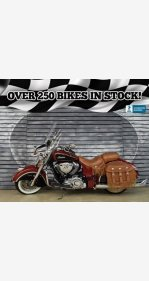 2015 Indian Chief for sale 200785916