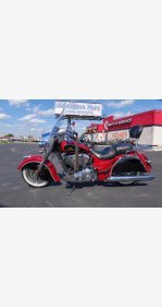 2015 Indian Chief for sale 200813117