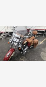 2015 Indian Chief for sale 200821197