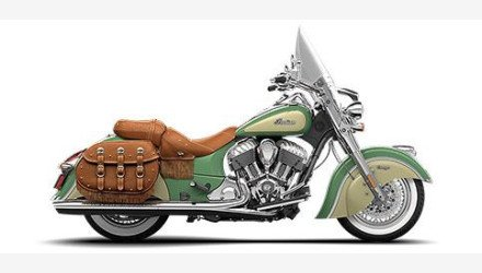 2015 Indian Chief for sale 200834323
