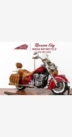 2015 Indian Chief for sale 200877570