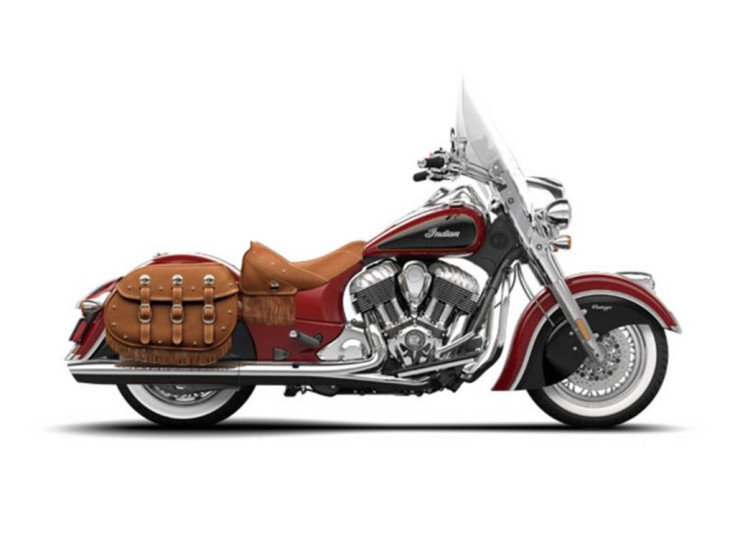 2015 Indian Chief for sale 201047015