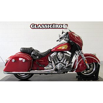 2015 Indian Chieftain for sale 200619961