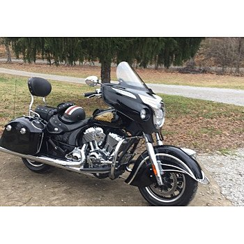 2015 Indian Chieftain for sale 200570671