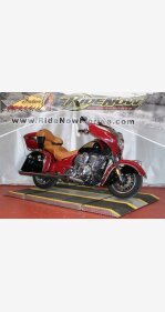 2015 Indian Chieftain for sale 200717092