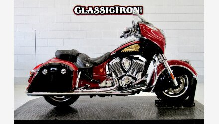 2015 Indian Chieftain for sale 200870857